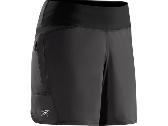 Arc'teryx Oassa Shorts Damen carbon copy